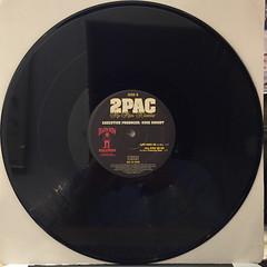 2PAC:NU-MIXX KLAZZICS(RECORD SIDE-B)