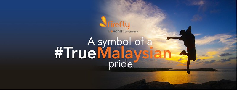 Firefly - A Symbol Of A #Truemalaysian Pride