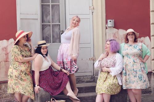 Le cercle des licornes disparues - Serenade de fleurs (24)