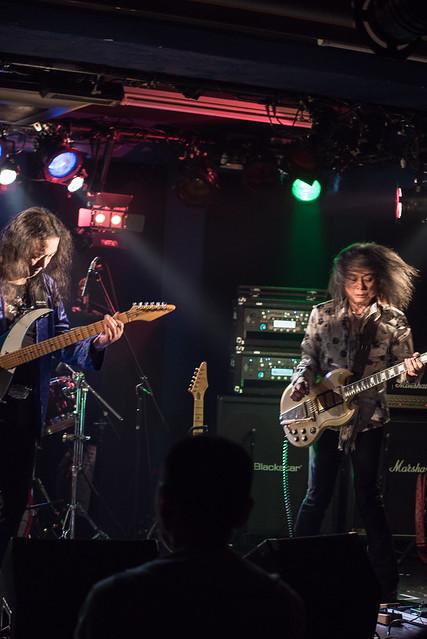 Tears live at 獅子王, Tokyo. 30 May 2017 -00100