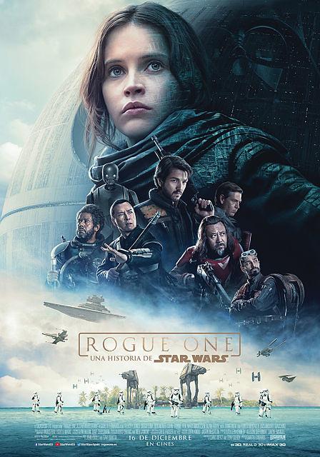 Cartel: Rogue One (2016)