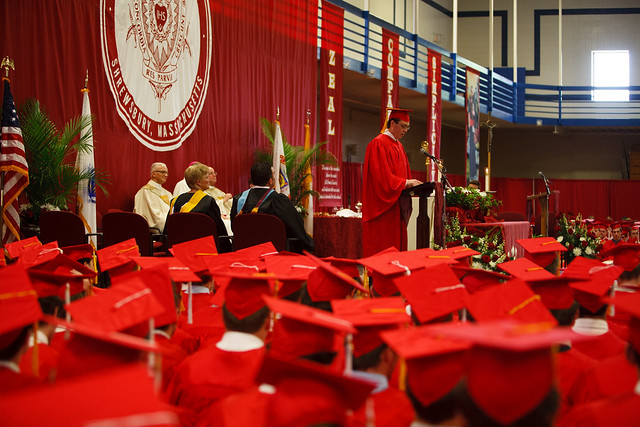 111th Commencement