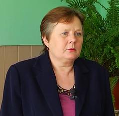Вікторія Бабієць