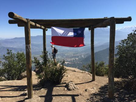 Perez, Anthony; Chile - Cachai San Carlos de Apoquindo (5)