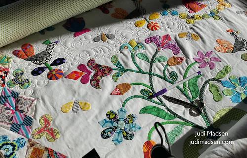 Green Fairy Quilts: 2017 : judi madsen quilts - Adamdwight.com