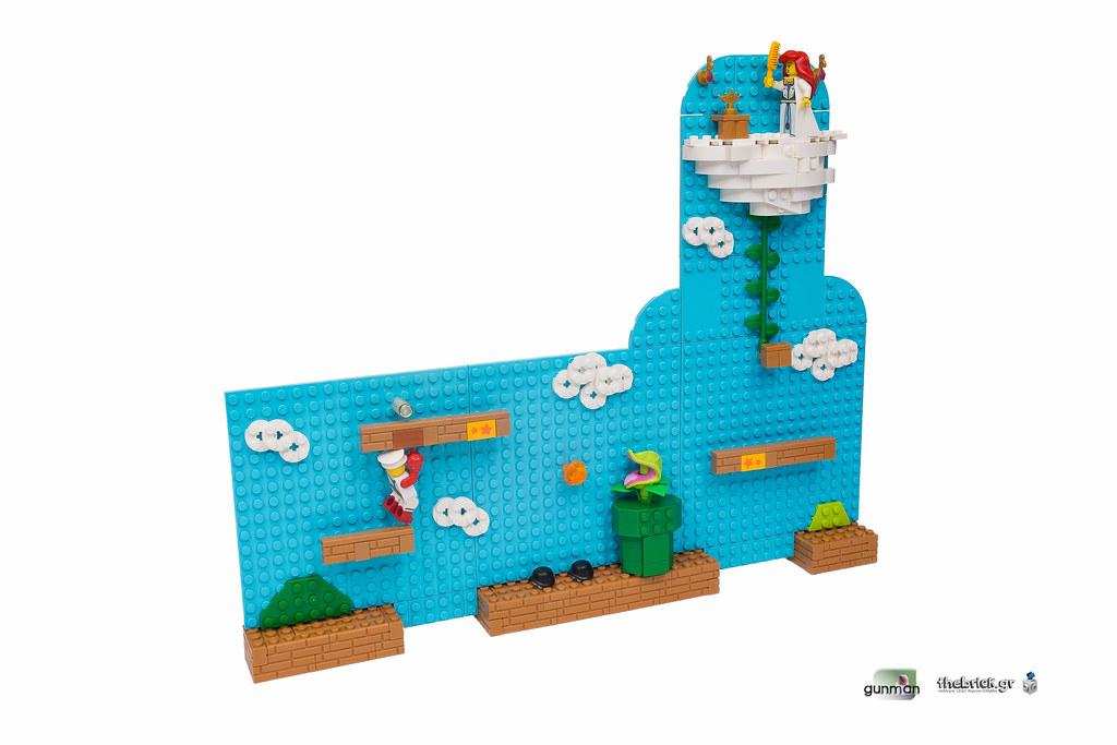 [LEGO Ideas]: SUPER MARIO BROS. 34969334466_d85f2f4f44_b
