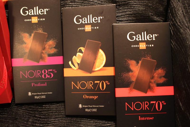 巧克力戰利品 (9)