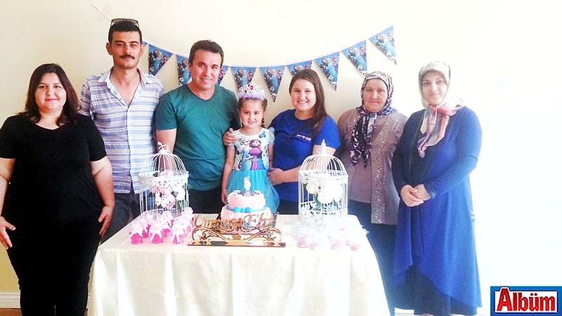 Fatma Özşatıroğlu, Hüseyin Uygun, Mustafa Çelik, Elif Çelik, Ümran Çelik, Selber Gülümoğlu, Ferhan Gülümoğlu