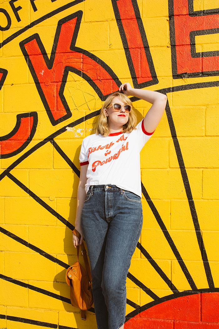 austin fashion blogger writes like a girl luella sisterhood shirt14