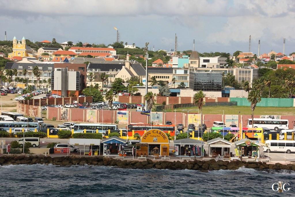 Südliche Karibik Dezember 201684