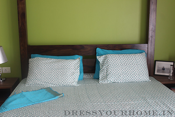 amouve organic bedding