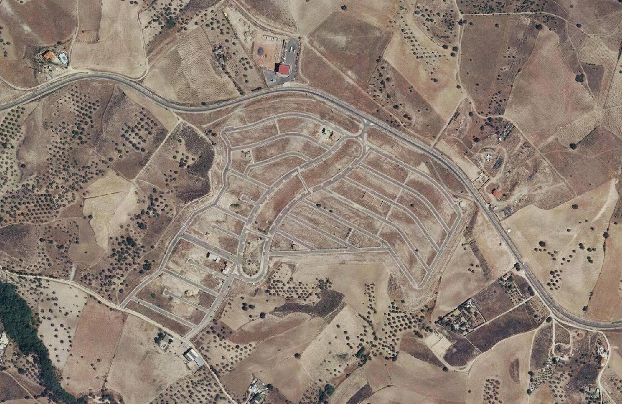 urbanización valmayor, méntrida, toledo, el sisi, después, urbanismo, planeamiento, urbano, desastre, urbanístico, construcción, rotondas, carretera