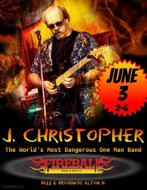 J. Christopher 6-3-17