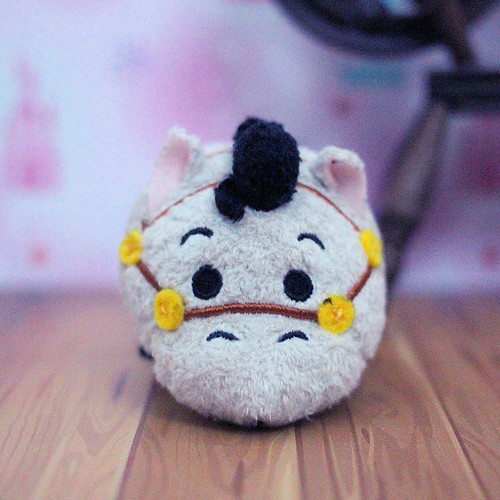 Sleeping Beauty Tsum Tsum - Samson