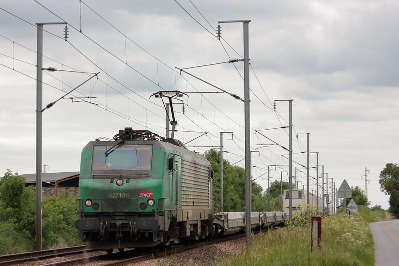 BB 27104 / Hazebrouck