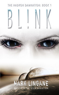 Blink | by CoverReveals