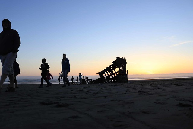 Peter Iredale 12