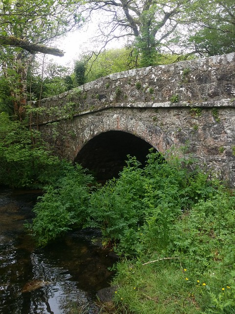 Langaford Bridge