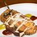Chile Relleno - Chi'Bal Restaurant