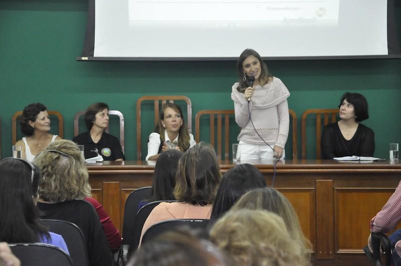 Liderança feminina no café é discutida em Varginha