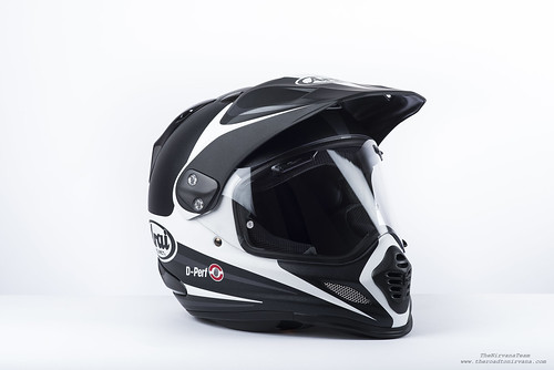 Arai Tour X4 Photo-Shoot!