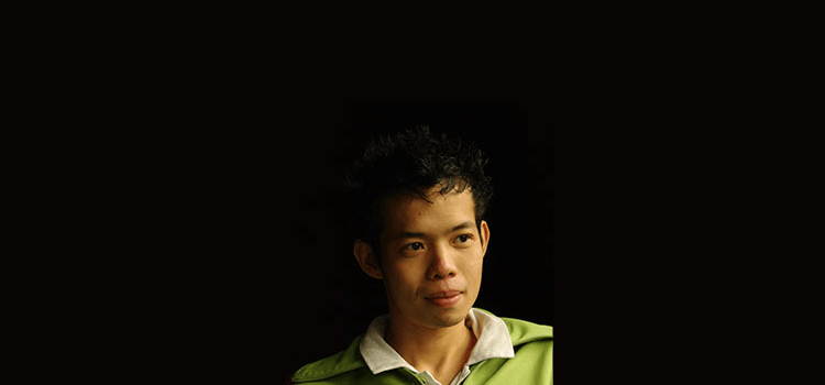 Kenneth Fam Wencong