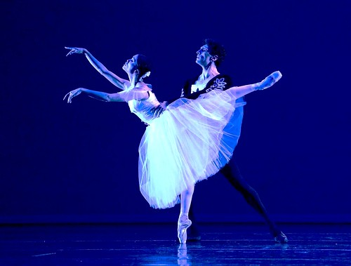 The World Ballet Competition & Gala Performance