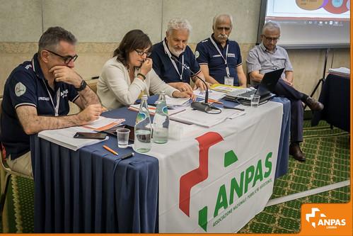 Anpas Day(s) 2017: pubbliche assistenze tra attualità e innovazione