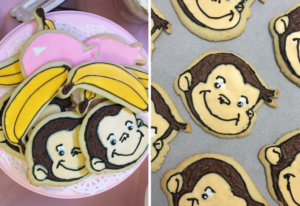 pin the present_curious george 3