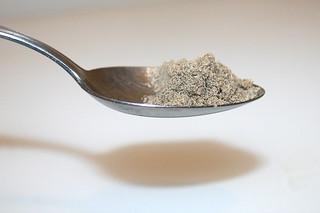 12 - Zutat Kardamom / Ingredient cardamom