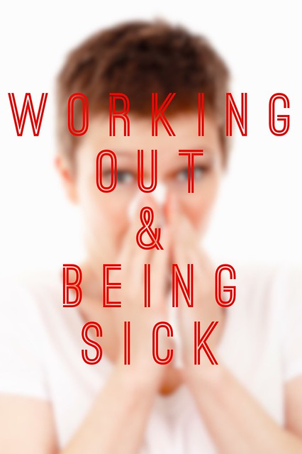 Workout When You're Sick