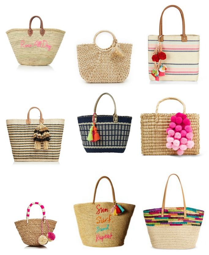 Summer Totes-@headtotoechic-Head to Toe Chic