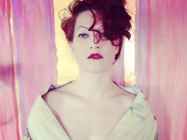 AmandaPalmer-byKyleCassidy