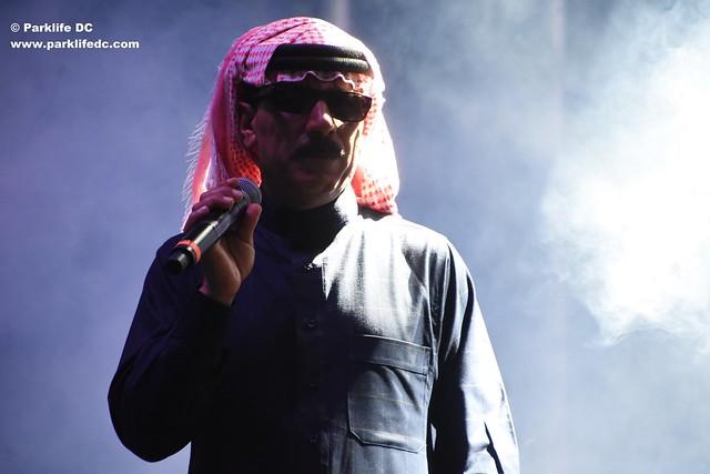 Omar Souleyman 10