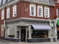 Picture of Patisserie Joie De Vie, EN5 5SN