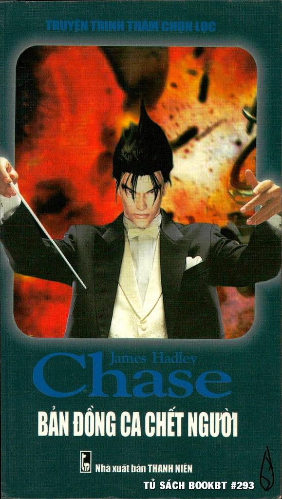 Bản Đồng Ca Chết Người - James Hadley Chase