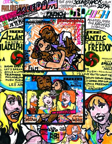 PHILADELPHIA FREEDOM LP