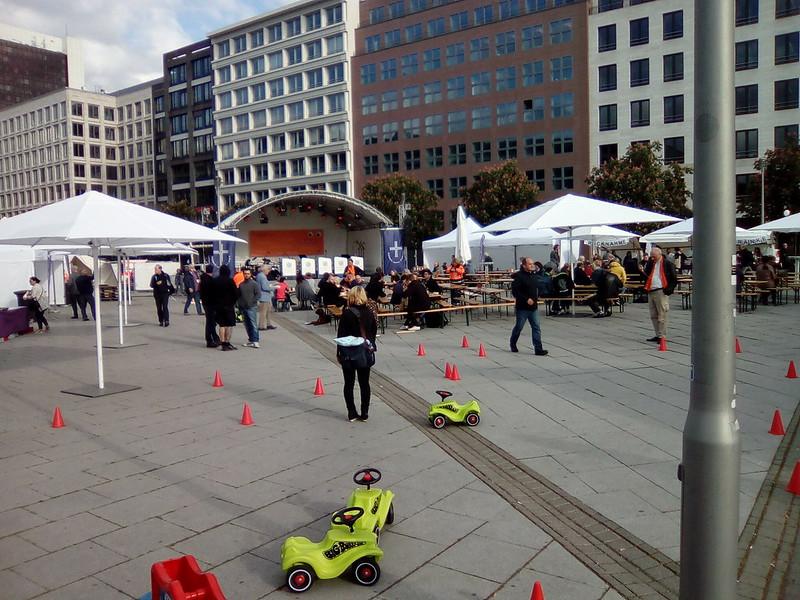 evangelischer Kirchentag Berlin 2017