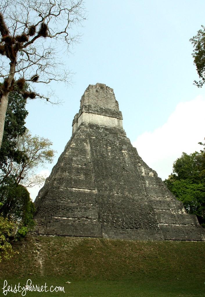 Tikal Guatemala_feistyharriet_April 2017 (2)
