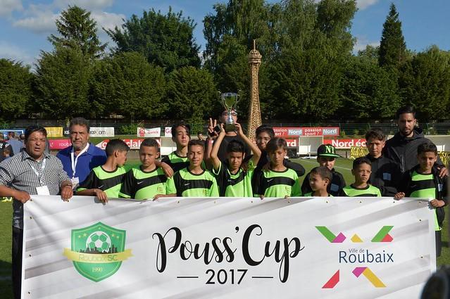Pouss Cup 2017