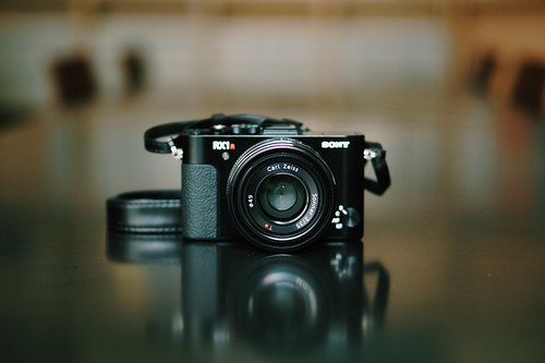 SONY RX1RM2