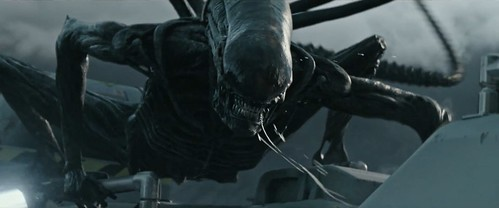 Alien - Covenant - screenshot 16