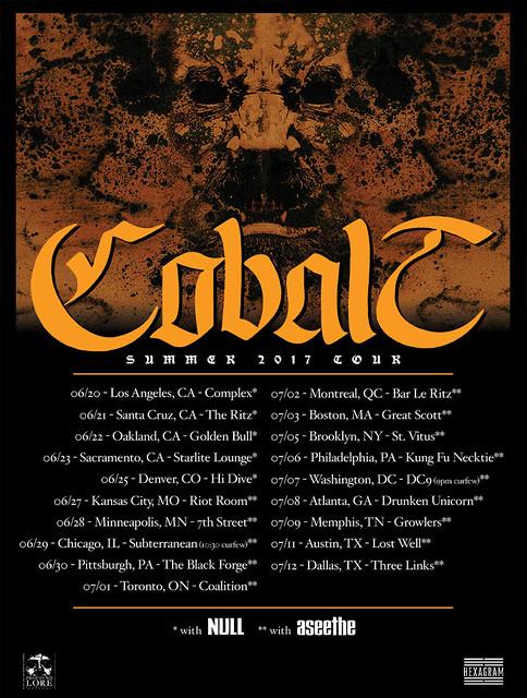Cobalt at DC9