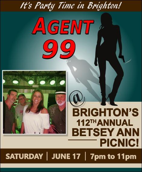 Agent 99 6-17-17