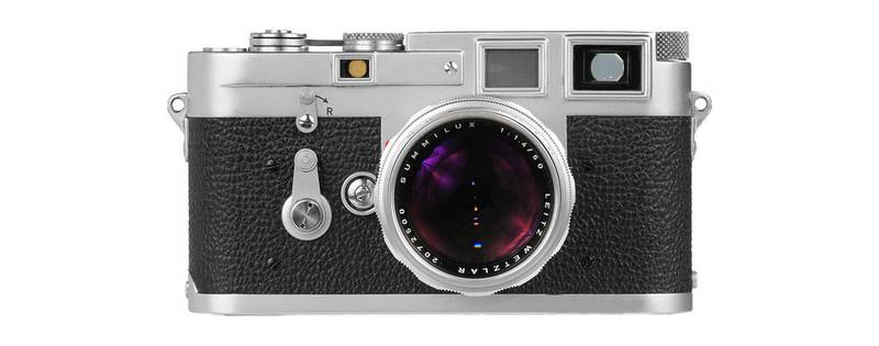 Lisez cette publication avant d'acheter un appareil Leica M ou un Rangefinder