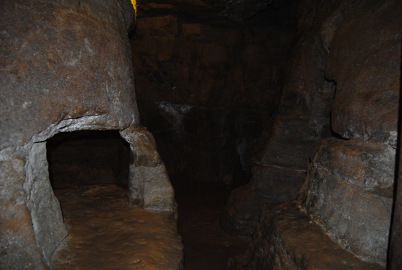 Olentangy Indian Caverns, Delaware, Ohio