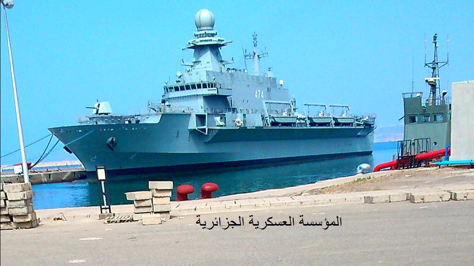 Armée Algérienne (ANP) - Tome XIV - Page 2 34925218760_1f179bf6ab_o