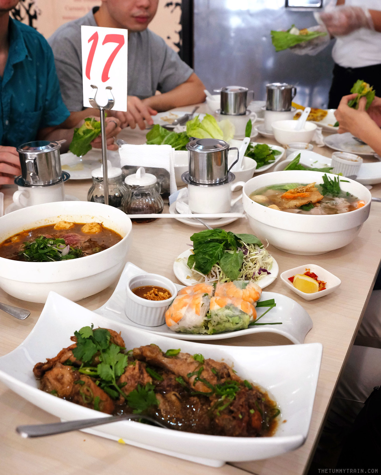 34940434375 5a377da934 h - Tra Vinh is the place to go for Vietnamese food cravings