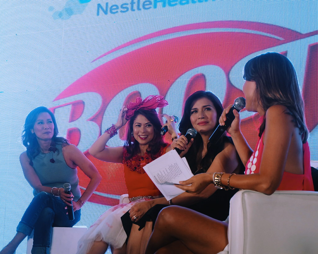 nestle boost drink philippines