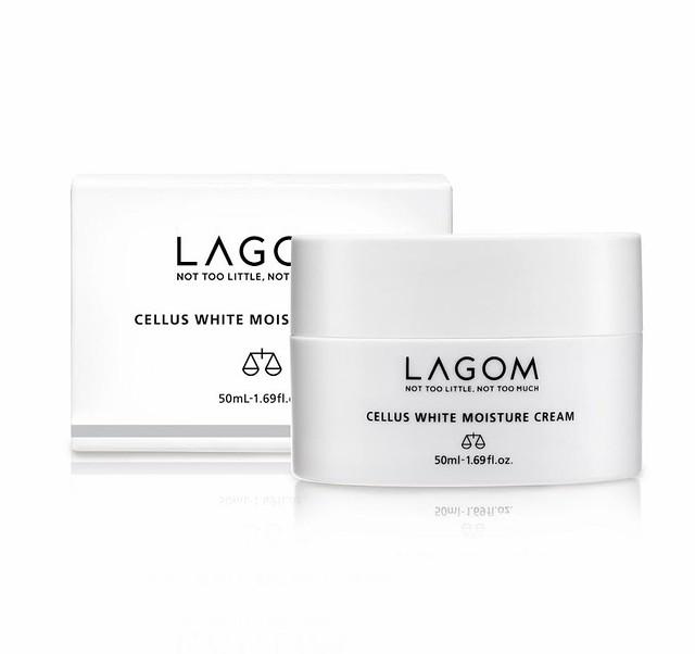 Lagom Cream